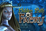 Explore the confines of this fairy tale world in Hidden Path of Faery, a unique hidden object game that keeps you guessing!