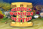 To pass each level, your crab must get to the treasure chest!  Use all of your match 3 skills in Hidden Wonders of the Depths 2!