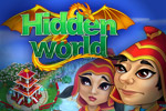 Hidden World is a time management game with 48 levels of addictive gameplay! Gather the forces of good to defeat an evil wizard.