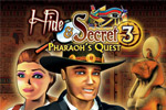 Hide and Secret 3 features thousands of hidden objects and fun puzzles!