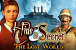 Travel deep into the mysterious jungle of the Lost World in Hide and Secret 4! Unravel the mystery in hours of hidden object scenes.