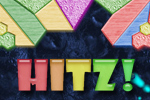 Hitz is a free online game with classic brick-breaking mechanics! Discover and collect 20 different bonuses.