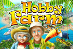 Hobby Farm is a wonderful time management escape from demanding city life.  Harvest a host of delicious fruits and veggies!