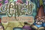 Travel to Hodgepodge Hollow to find ingredients and make new potions!