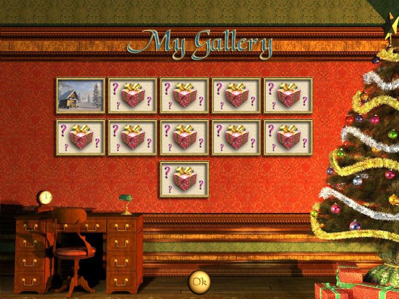 Holiday Bonus GOLD screen shot