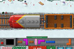 Screenshot of Holiday Express