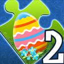 Holiday Jigsaw Easter 2 - logo