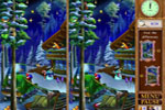 Screenshot of Holly - A Christmas Tale Deluxe