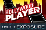 Hollywood Player Double Exposure features stars from hit movies! Click on the differences between the two images before time runs out.