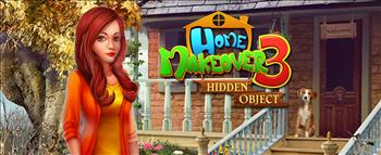 Home Makeover 3: Hidden Object - image