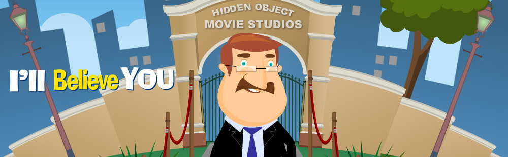 Hidden Object Studios - I'll Believe You Special Edition