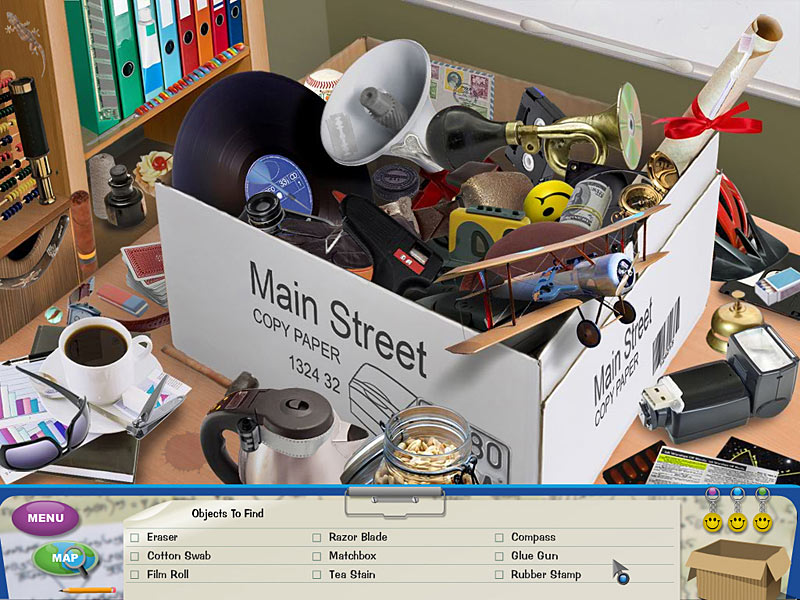 Hidden Object Studios - I'll Believe You Special Edition screen shot