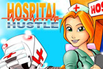 Diagnose and treat patients and manage a busy hospital in Hospital Hustle!