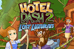 Check in 2 adventure with Hotel Dash 2: Lost Luxuries, the wildest time management game yet. Turn themed hotels into exotic resorts!