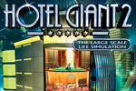 Create the hotel of your dreams with impressive realism in Hotel Giant 2!