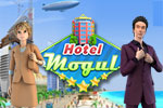 The time management fun of Hotel Mogul will have you laughing all the way to the bank. Help Lynette send her husband to the slammer!