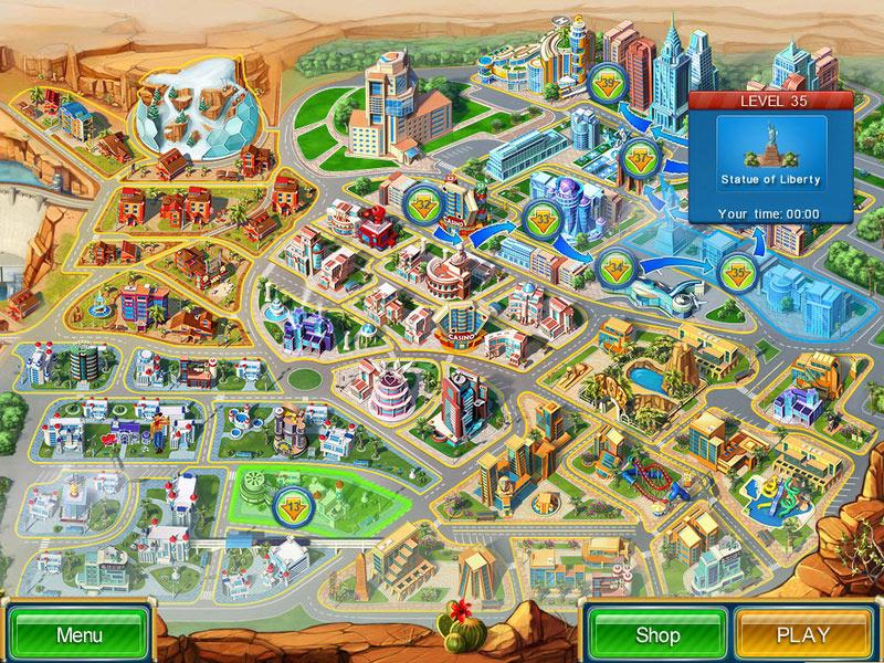 Hotel Mogul: Las Vegas screen shot