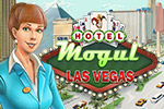 Create a hotel empire!  With hours of addictive time management action, Hotel Mogul: Las Vegas hits the jackpot of fun!