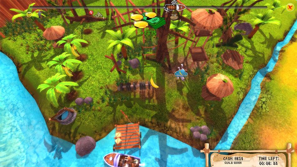 Hot Farm Africa screen shot