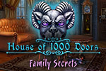 Guide Kate Reed through House of 1000 Doors as she solves hidden object mysteries that take her to worlds she's never imagined!