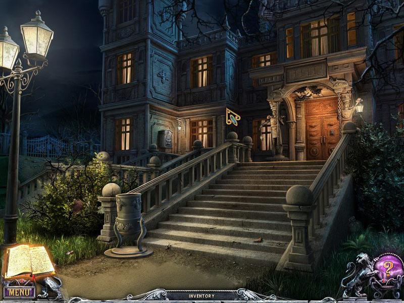 house of 1000 doors online game