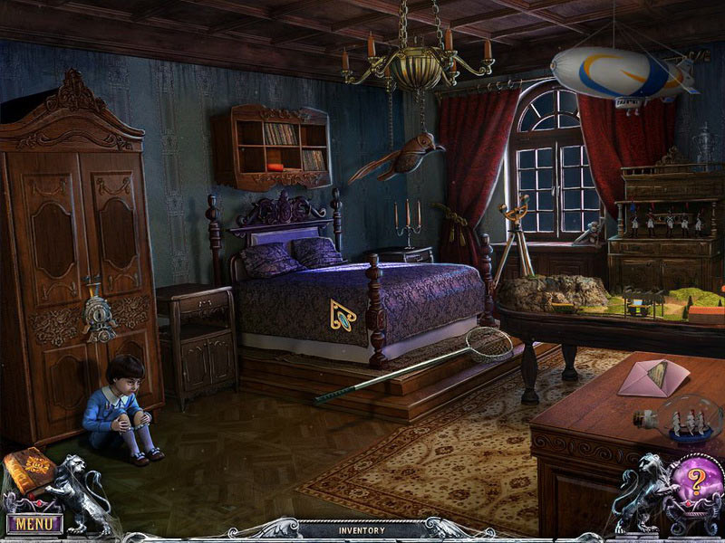 house of 1000 doors game free download full version