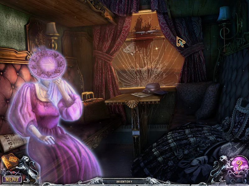 House of 1000 Doors: Family Secrets screen shot
