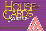 Build your house of cards with solid strategy!