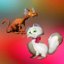 House of Wonders - Kitty Kat Wedding