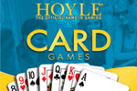 Play Texas Hold'em, Hearts, Bridge, and more in Hoyle Card Games!