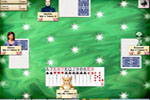 Screenshot of Hoyle Card Games