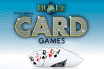 HOYLE Card Games 2011 features all of your favorites, from Bridge and Blackjack to Poker and Old Maid. Learn new games and strategies!