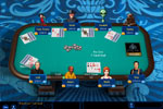 Screenshot of Hoyle Card Games 2011