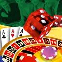 Hoyle Casino - logo