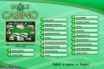 Screenshot of Hoyle Casino