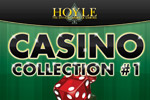 Feeling lucky? Go all in with Hoyle's Vegas-style casino action. Play Hoyle Casino Collection 1 today!