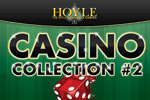 Feeling lucky? Go all in with Hoyle's Vegas-style casino action. Craps, Roulette and more! Play Hoyle Casino Collection 2 today!