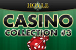 Feeling lucky? Go all in with Hoyle's Vegas-style casino action. Play Hoyle Casino Collection 3 today!