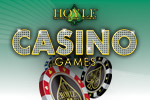 Get in on the fun with Hoyle Casino Games 2011!  Play slots, blackjack, poker, Keno, and more.