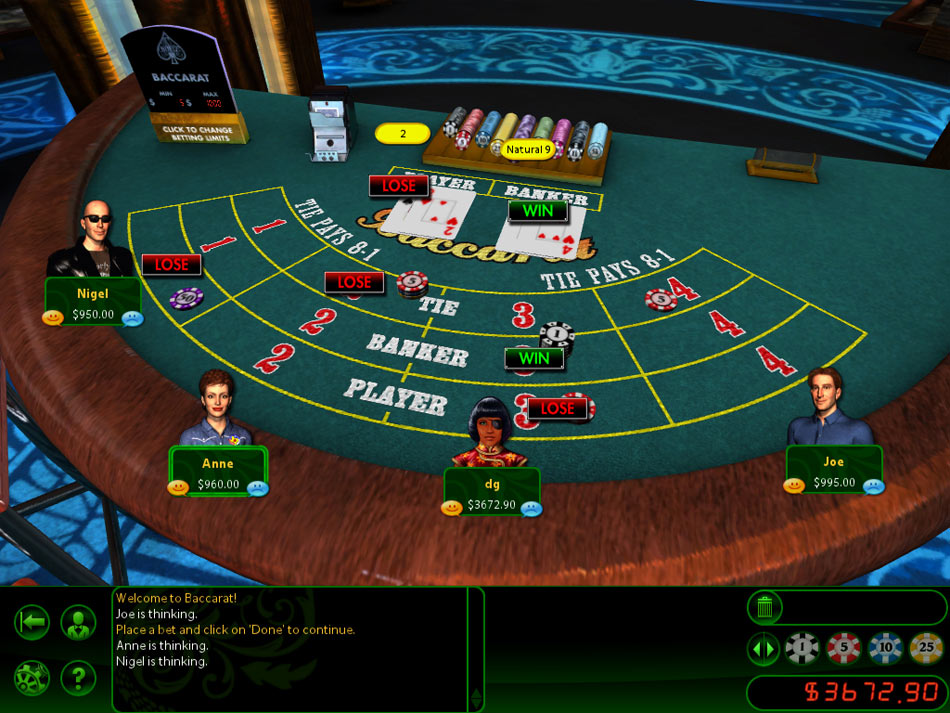 casino manager game free download for pc