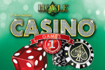 Hoyle Casino Games 2012 is jam-packed with more than 600 authentic casino games that'll make you feel like you've hit the jackpot!