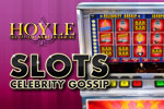 Hit the Jackpot with exciting slot games from HOYLE. Play HOYLE Celebrity Gossip today!