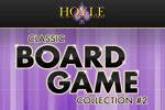 Every Night is Game Night with HOYLE® Board Games! Enjoy Dominoes, Backgammon, Reversi & more! Play Hoyle Classic Board Game Collection 2!