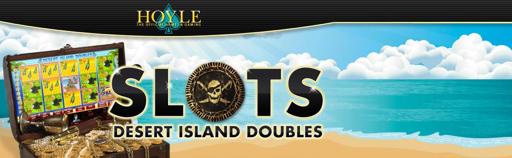 Hoyle Desert Island Doubles