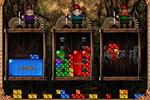 Screenshot of Hoyle Enchanted Puzzles