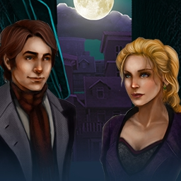 Hoyle Illusions - In Hoyle Illusions, take on turn-of-the-century illusionists in this hidden object adventure game! - logo