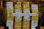 Screenshot of Hoyle Illusions Mahjongg