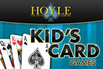 Gather the family and enjoy classic card games like never before! Play Hoyle Kid's Card Games today!