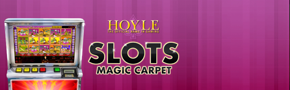 Hoyle Magic Carpet