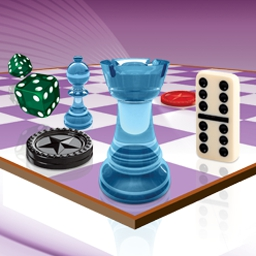 Hoyle Puzzle and Board Games 2011 - HOYLE Puzzle & Board Games 2011 is a great collection of favorite games for all ages, including Solitaire, Mahjongg, Chess, Backgammon, and more! - logo